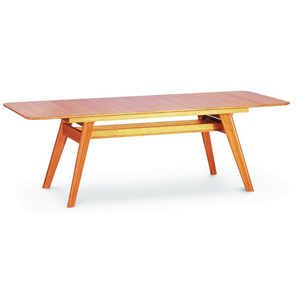 Currant Extendable Dining Table by Greenington