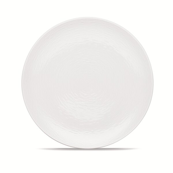 Colorscapes Wow Round Platter by Noritake