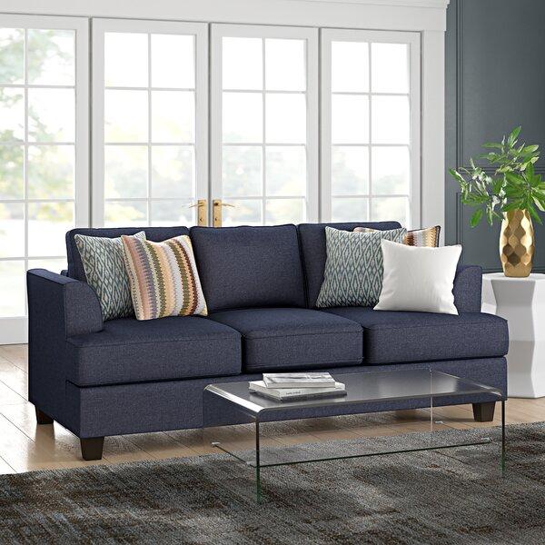 Perkinson Sleeper Sofa by Ebern Designs