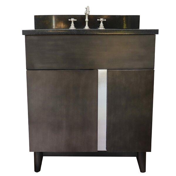 Galvez 31 Single Bathroom Vanity Set by Wrought Studio