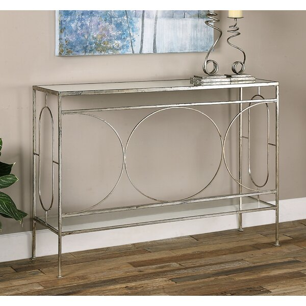 Barajas Console Table by House of Hampton