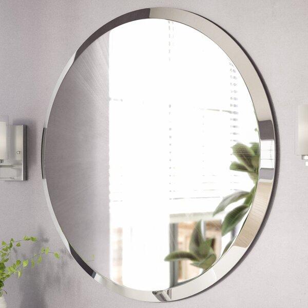 Valtierra Bathroom/Vanity Mirror by Mercury Row