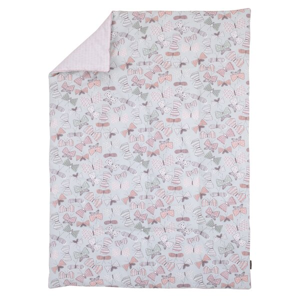 Arden Quilt/Play Blanket by DwellStudio
