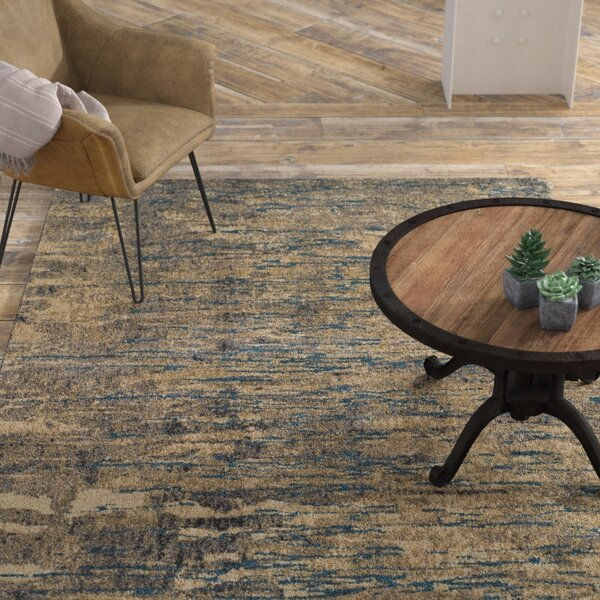 Ryder Multi Area Rug by Williston Forge