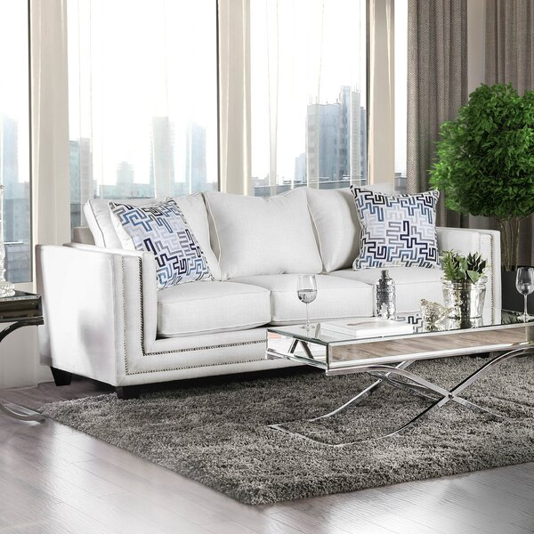Landwehr Sofa by Everly Quinn
