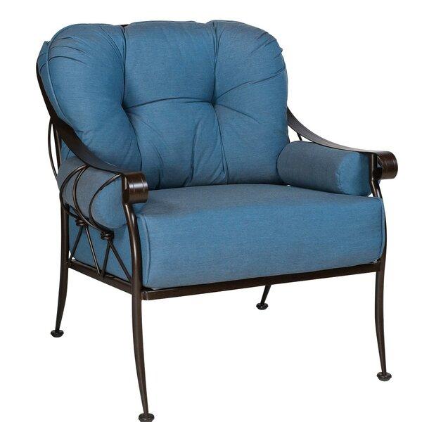 Derby Patio Chair by Woodard Woodard