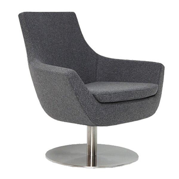 Cowie Upholstered Dining Chair by Orren Ellis Orren Ellis