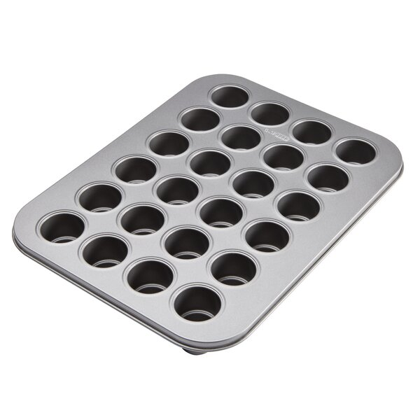 Nonstick Specialty Bakeware 24 Cup 2-Tier Cake Pop Pan by Cake Boss