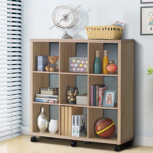 Fonville Cube Bookcase By Red Barrel Studio