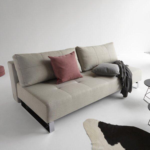 Supremax Sleeper Sofa by Innovation Living Inc.