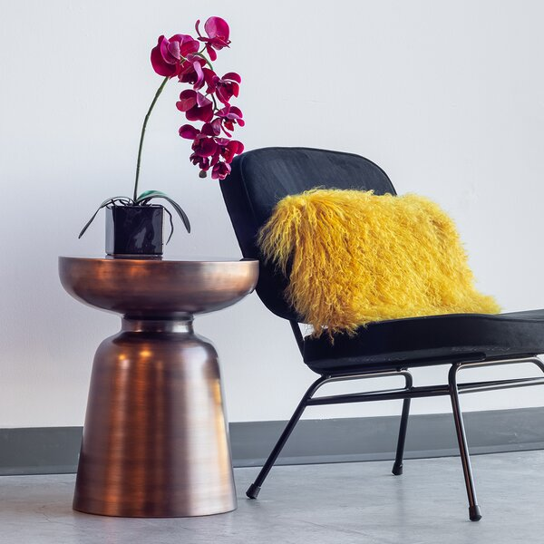 Andrade End Table by Bloomsbury Market