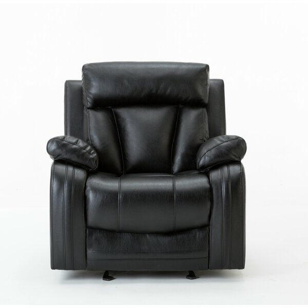 Adames Manual Rocker Recliner W002600932