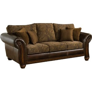 Best Astoria Grand Simmons Upholstery Aske Sofa