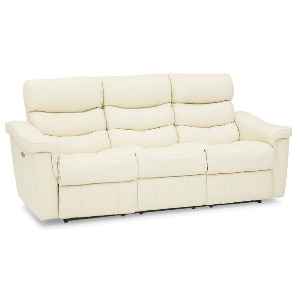 Zara Power Reclining Sofa by Palliser Furniture