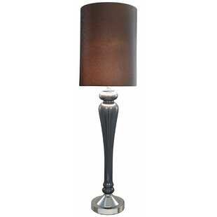Extra tall table lamps wayfair save to idea board aloadofball Gallery
