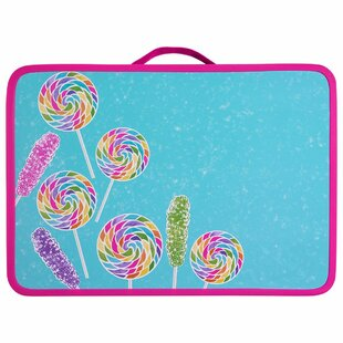 Great Price Candy Explosion 17 Lap Desk ByThree Cheers For Girls!