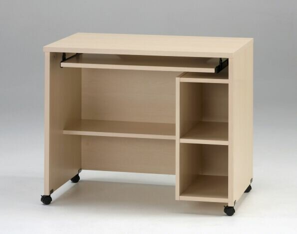 Cart Desk by Jay-Cee Functional Furniture