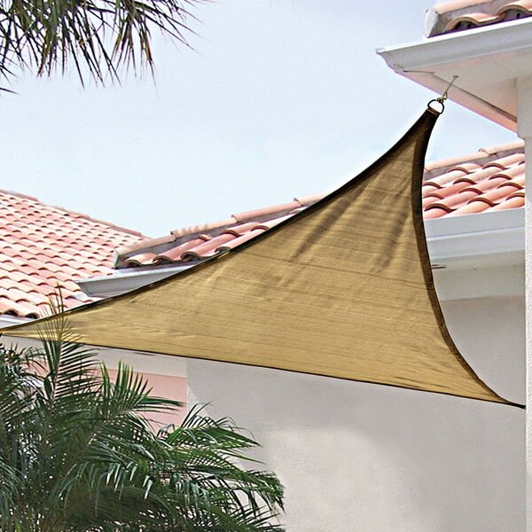 Square Shade Sail by ShelterLogic
