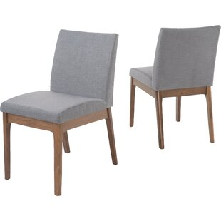 Joseph Side Chair (Set of 2) by Home Loft Concepts