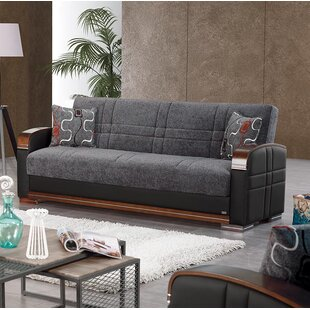 Meeker Sofa Bed Latitude Run