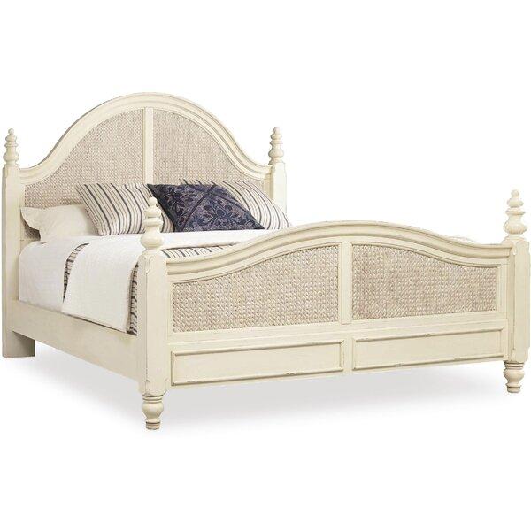 Sandcastle Standard Bed by Hooker Furniture