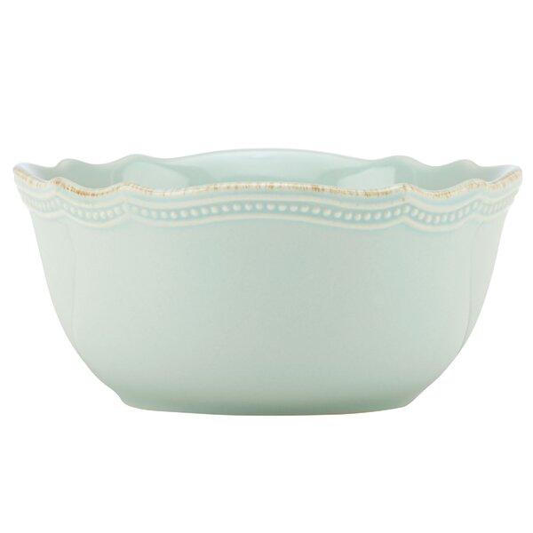 French Perle Bead 20 oz. All Purpose Bowl by Lenox
