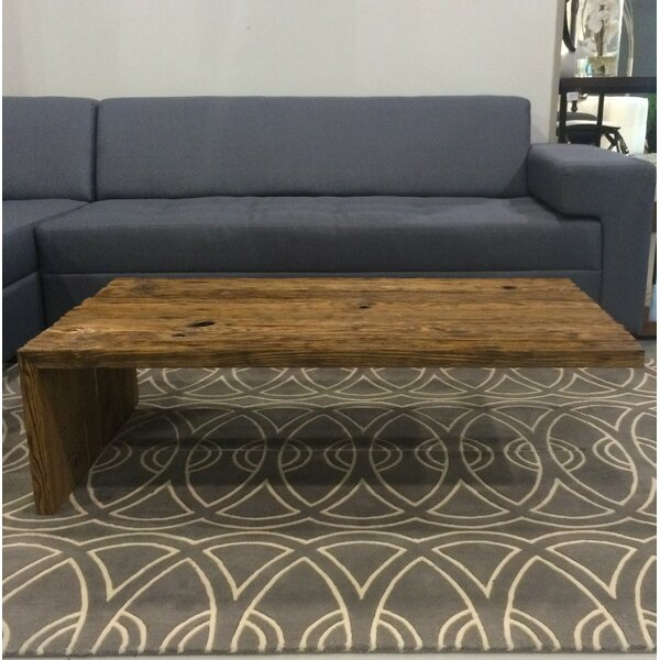 Cambridge Coffee Table by Foundry Select Foundry Select