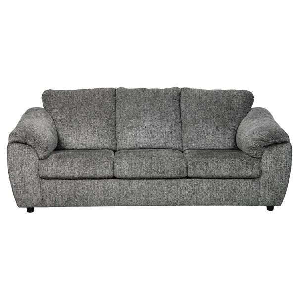 Bridget Full Sleeper Sofa by Winston Porter