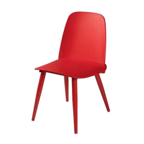 Croll Dining Chair by Orren Ellis