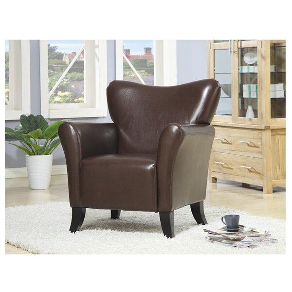 Armonk Armchair by Wrought Studio Wrought Studio™