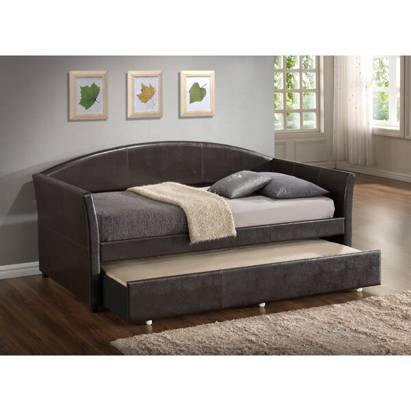 Ridgecrest Twin Daybed With Trundle By Wade Logan