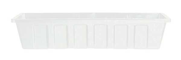 Polly Pro Plastic Window Box Planter by Novelty