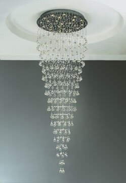 Kettering 22-Light Crystal Chandelier by Everly Quinn