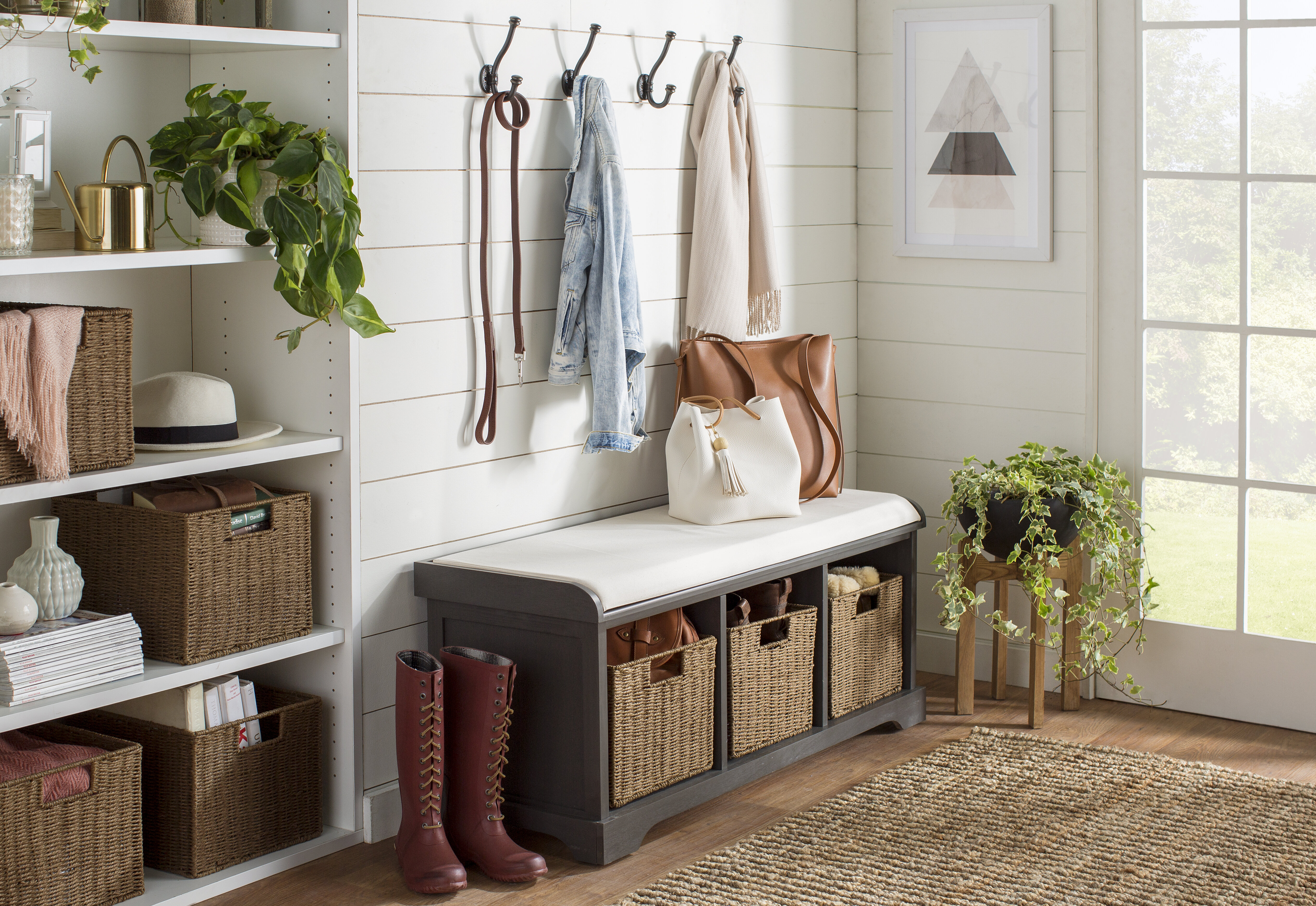 The Best Rugs For Your Entryway Wayfair