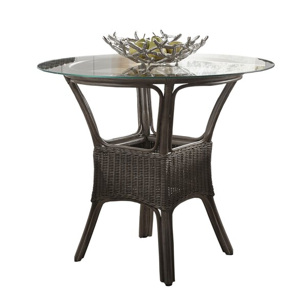 Playa Largo Dining Table by Panama Jack Sunroom