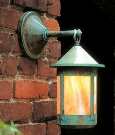 Inexpensive Berkeley 1-Light Outdoor Wall Lantern By Arroyo Craftsman