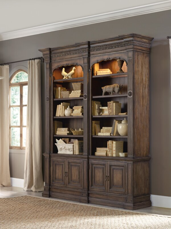 item furniture bookcases finish bookcase donny with fine osmond coaster rustic home products double florence