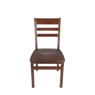 Phenomenal Clairsville Foldable Solid Wood Dining Chair Theyellowbook Wood Chair Design Ideas Theyellowbookinfo