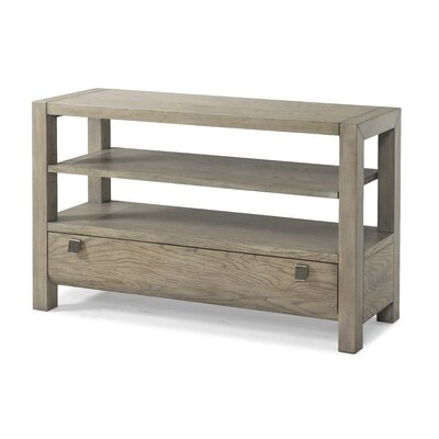 Console Table Light Gray img