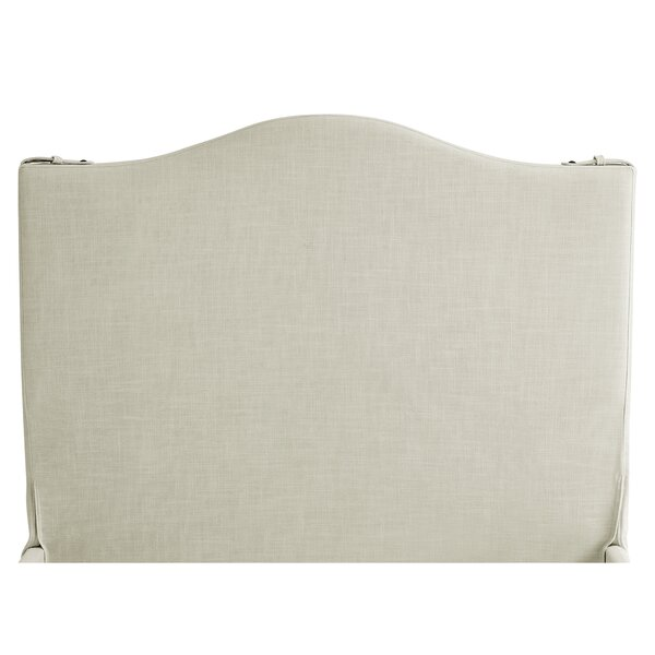 Luka Upholstered Panel Headboard by Winston Porter