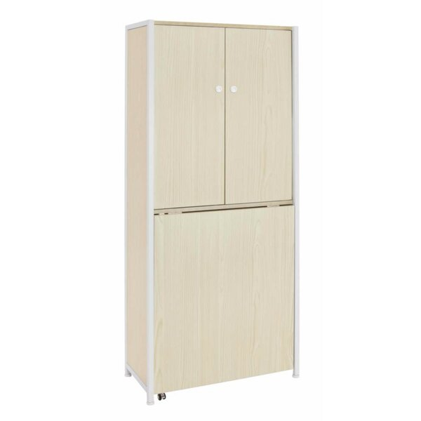 Anya Craft Armoire by Rebrilliant