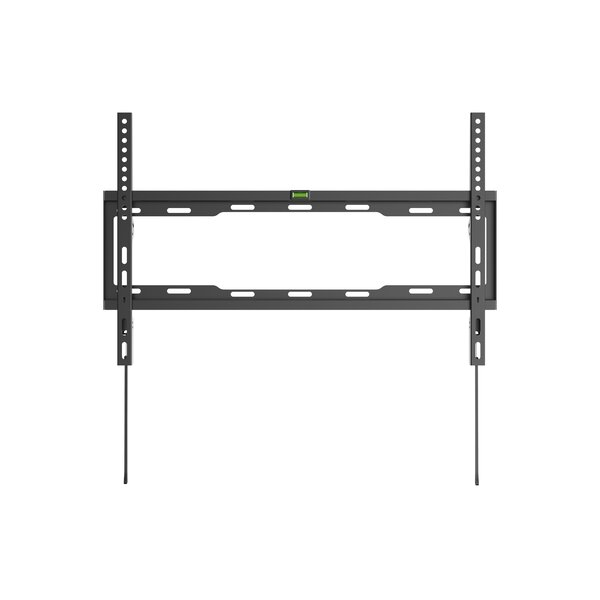 """Double Stud Fixed Wall Mount for 37-90"""" Flat Panel Screens by Level Mount"""