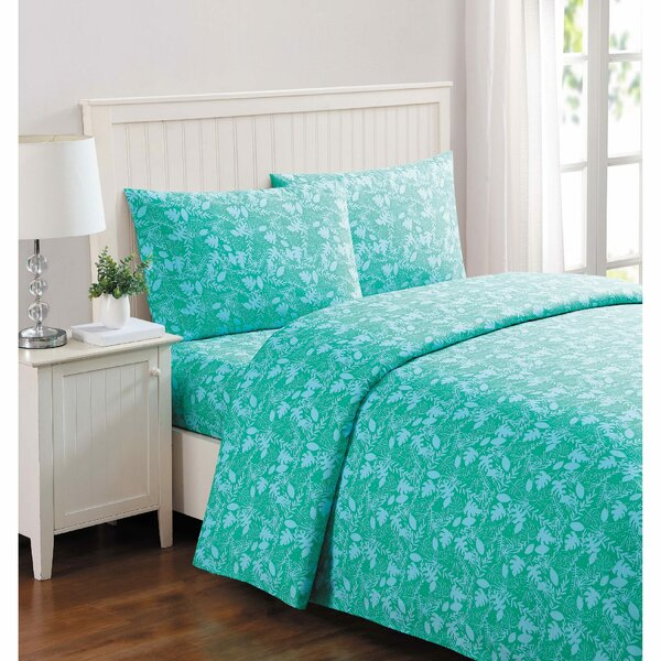 Holmgren Hanging Out Sheet Set by Zoomie Kids