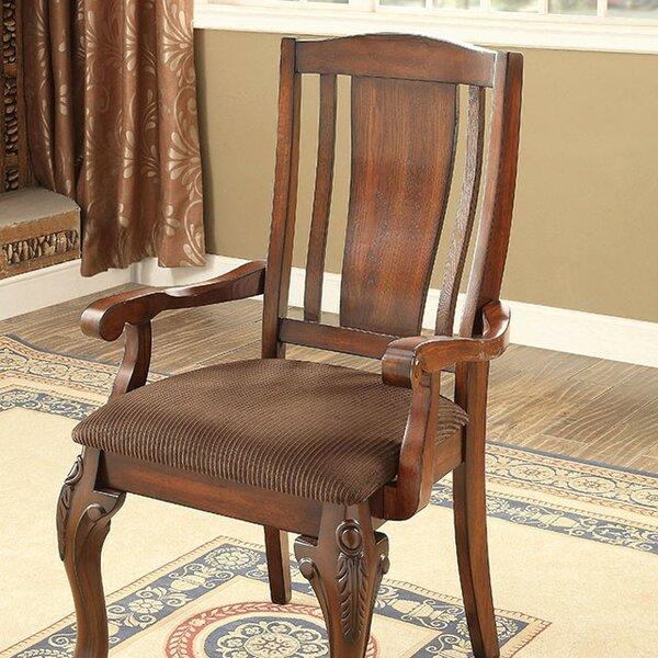 Elba Dining Chair (Set of 2) by Astoria Grand