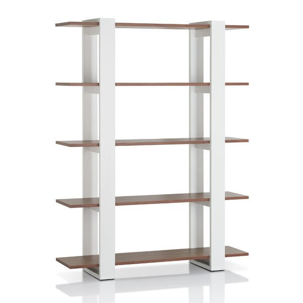 Campbelltown Accent Bookcase by Ivy Bronx