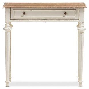 100% Quality Solid Mahogany French Chateau Style Antique White Carved Console Hall Table Antique Furniture Tables