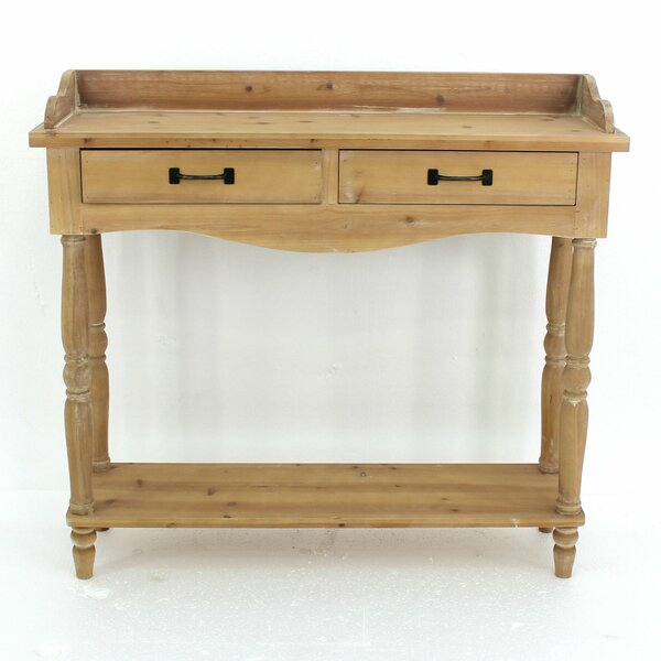 Teton Home Wood Table by Teton Home