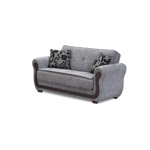 Surf Ave Convertible Loveseat
