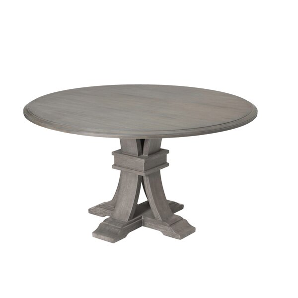 Xochitl Dining Table by One Allium Way