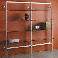 Envision Etagere Bookcase